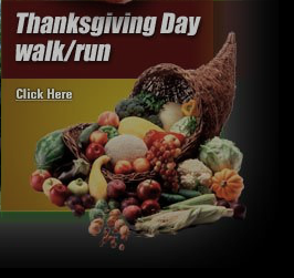 Earn Your Turkey Walk/Run